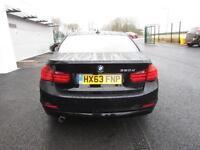 2013 BMW 3 Series 2.0 320d EfficientDynamics Business Edition 4dr