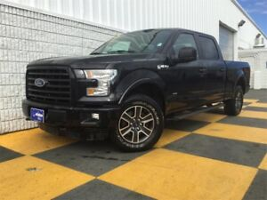 2015 Ford F-150 XLTCPO SEPT 28/17 609301
