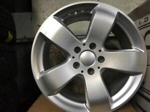 "Audi mercedes vw mags 17""  new in box"
