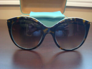 AUTHENTIC PRE-OWNED TIFFANY & CO LOVE ROUND SUNGLASSES