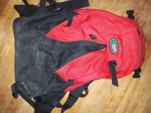 MEC Day Pack - In great condition!