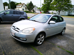 Newly Inspected Hyundai Accent