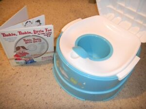 First Years Potty Seat