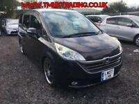 HONDA STEPWAGON/STREAM/ELYSION 2.0 PETROL AUTO 2007 (BIMTA CERTIFIED MILEAGE)