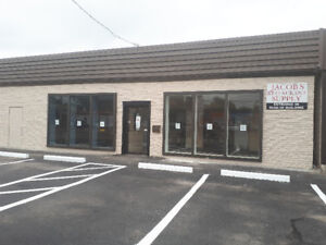 Industrial Commercial Building for Sale