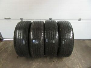 4 265/70r17 Firestone Destination