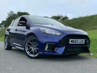 2015 Ford Focus RS Replica 1.0 Titanium Nav DAB Hatchback Petrol Manual