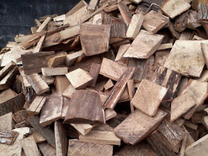 firewood; debarked slabs Stratford Kitchener Area image 3