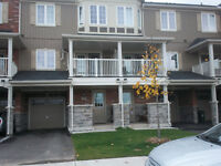 Townhouse for Rent in Waterdown