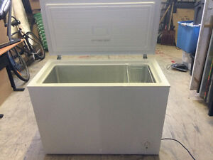 Freezer for sale, Used for a few weeks