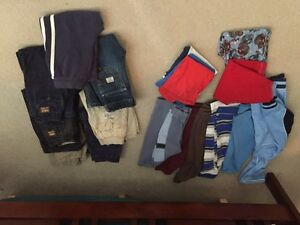 Boys fall/winter clothes - Size 3/3T London Ontario image 1