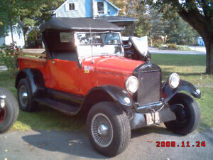 ford 1926 pic kup roadster