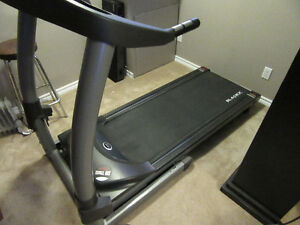 treadmill - mint condition - $395.00