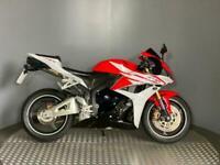 Honda CBR 600 RR RA ABS 2013 with 20,141 miles + Akrapovic exhaust