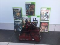 Gears of war 3 Special Edition 320GB Xbox 360 Slim Elite