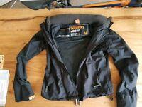 Boys Superdry jacket