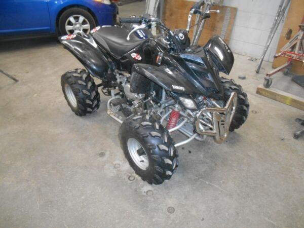 Used 2007 Other Yamoto 200CC