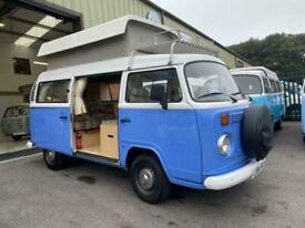 VW Danbury Rio Volkswagen camper van type 2