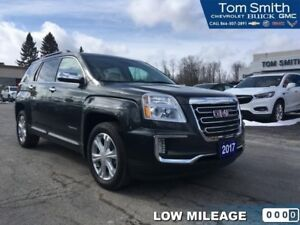2017 GMC Terrain SLE  R-VISION CAMERA/LOW MILEAGE!