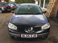 2005 Renault Megane 1.6 VVT 115 Dynamique - 4Stamp - 10/17MOT