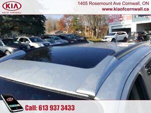 2009 Hyundai Santa Fe Limited   | Leather | AWD | Sunroof | Cornwall Ontario image 6