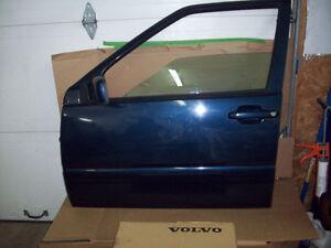 Porte avant ou arrière Volvo S70 V70 1998-00