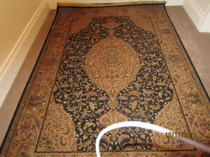 5 ft by 7 ft oriental carpet London Ontario image 1