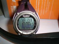 Watch Ironman heart rate monitor