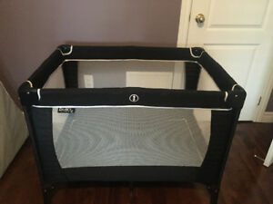 Baby Travel Crib