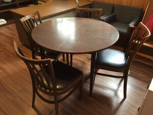 Furniture for free and for sale