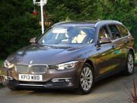 2013 BMW 3 Series 2.0 318d Modern Touring (s/s) 5dr