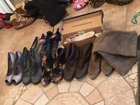 SIZE 8 SHOES FOR SALE