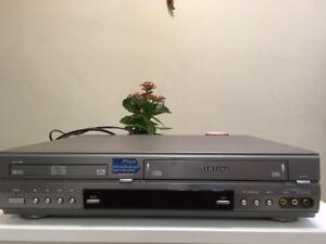 Samsung DVD Player-Mint Condition