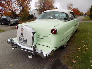 Super Beau Ford 1953 Victoria ( open for Trade )