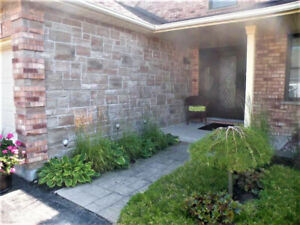 LARGE BASEMENT IN-LAW SUITE RENTAL IN AN EXECUTIVE HOME!
