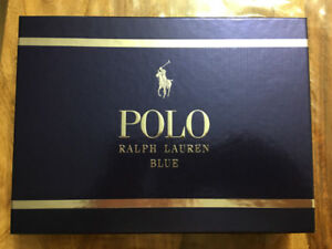 POLO COLOGNE GIFT PACKAGE FOR SALE