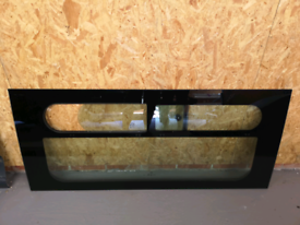Ford Transit Campervan Window