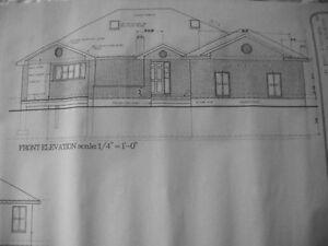 House Plan / Blueprints Belleville Belleville Area image 6