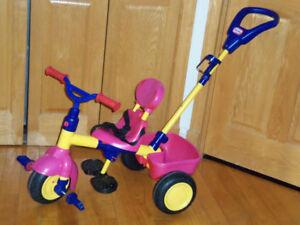 Tricycle little tikes jouet jeux enfant