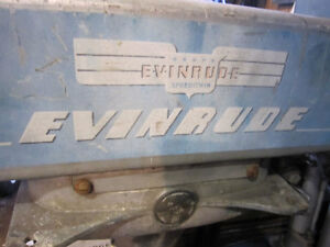 Antique Outboards and Parts For Sale Kingston Kingston Area image 4