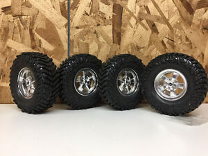 4 New 1.9 RC Wheels