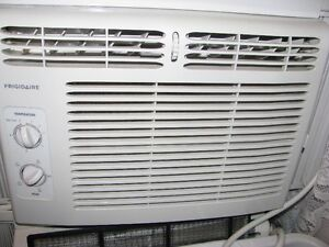 Frigidare Window Air Conditioner