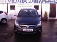 Vauxhall Zafira 7 SEATER AUTOMATIC