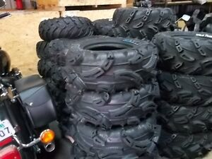 KNAPPS in PRESCOTT has the lowest price on ATV TIRES & RIMS Kitchener / Waterloo Kitchener Area image 2