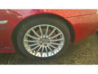 Alfa Romeo 156 Veloce 16v M-Jet JTD Estate**RARE CARS**1 OWNER FROM NEW**