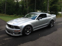 2006 Ford Mustang ROUSH Coupé (2 portes)