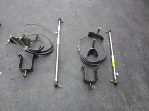 BOATING  ITEMS