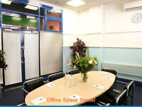 Co-Working * Blackfriars Road - Waterloo - SE1 * Shared Offices WorkSpace - London