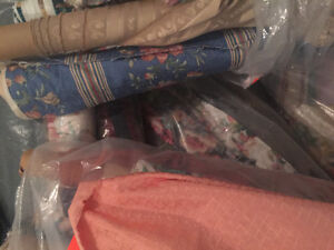 Decorators and Designers Fabric rolls London Ontario image 4