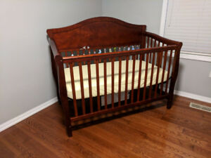 Crib bought from Costco